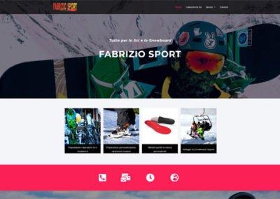 Fabrizio Sport